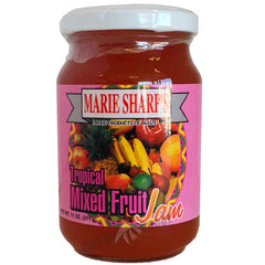 Tropical Mixed Fruit Jam