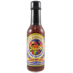 Maui Pepper Berry Mangolo Hot Sauce