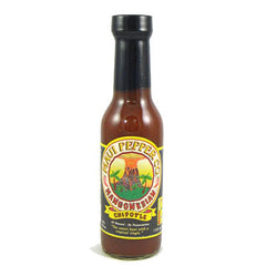 Maui Pepper Mangonesian Hot Sauce