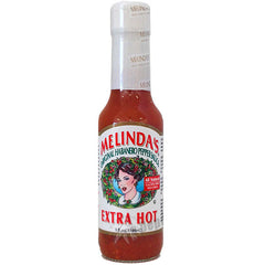 Melinda's Original Habanero Extra Hot Pepper Sauce