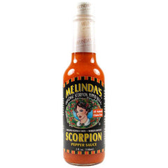 Melinda's Scorpion Hot Sauce