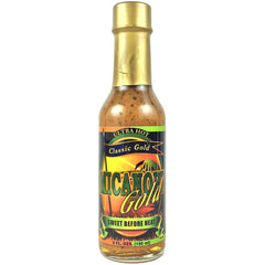 Ultra Hot Sauce