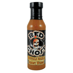 Buffalo Garlic Ghost Wing Sauce