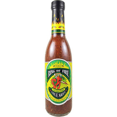 Garden Fresh Chile Sauce Hot Sauce