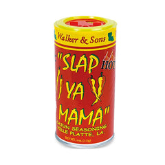 Slap Ya Mama Hot Blend