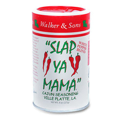 Slap Ya Mama White Pepper Blend