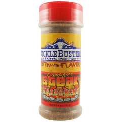 Campfire Steak Seasoning
