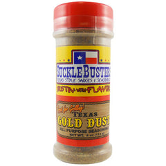 Texas Gold Dust