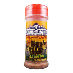 Wild Thang Wild Game Rub