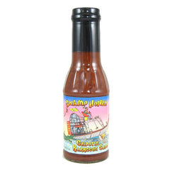 Swamp Honky Chipotle Barbecue Sauce