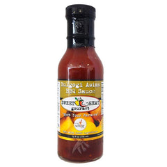 Bulgogi Asian BBQ Sauce