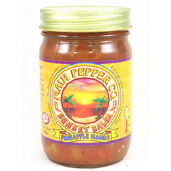 Maui Pepper Medium Pineapple Sunset Salsa