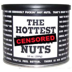 The Hottest F*@king Nuts