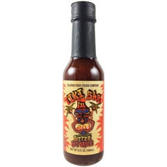 Tiki Bar Hotter Hot Sauce