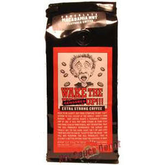 Wake the F*@k Up!!! Chocolate Macadamia Nut Extra Strong Coffee