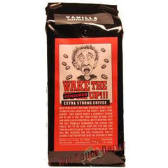 Wake the F*@k Up!!! Vanilla Extra Strong Coffee