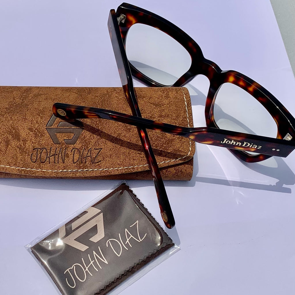 JOHN DIAZ  RA120909 EYEGLASSES - Mae Dark Brown - glasses in Lagos, Nigeria.Sunglasses in Abuja. Photochromic. Cateye. Antiglare