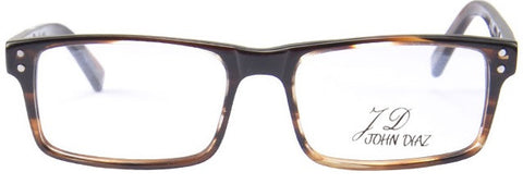 JOHN DIAZ RA153325 EYEGLASSES - glassesng