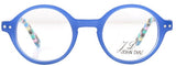 JOHN DIAZ RK152324 EYEGLASSES - glassesng
