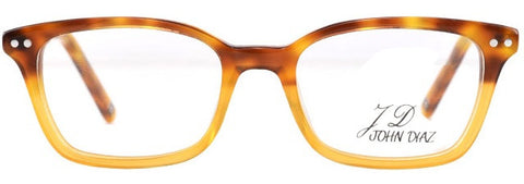 JOHN DIAZ RK15235 EYEGLASSES - glassesng