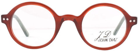 JOHN DIAZ RK152420 EYEGLASSES - glassesng