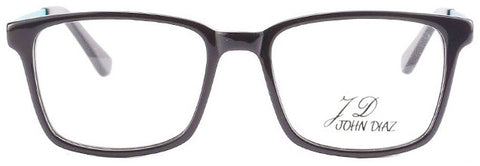 JOHN DIAZ RK16029 EYEGLASSES - glassesng