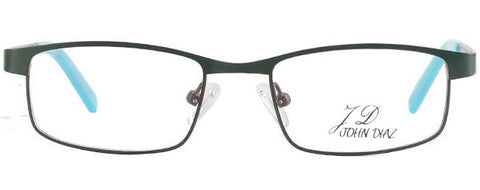 JOHN DIAZ RK16063 EYEGLASSES - glassesng