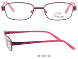 JOHN DIAZ RK16077 EYEGLASSES - glassesng