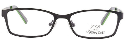 JOHN DIAZ RK16081 EYEGLASSES - glassesng