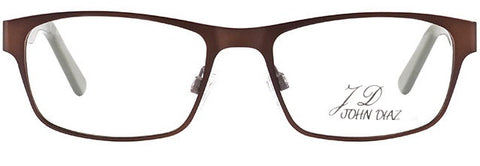 JOHN DIAZ RMM15220 EYEGLASSES - glassesng