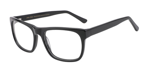 JOHN DIAZ RA162921 EYEGLASSES- Listo Black - glasses in Lagos, Nigeria.Sunglasses in Abuja. Photochromic. Cateye. Antiglare