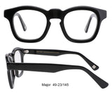 JOHN DIAZ  RA180190 EYEGLASSES - Major - glasses in Lagos, Nigeria.Sunglasses in Abuja. Photochromic. Cateye. Antiglare