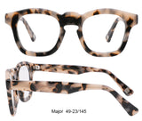 JOHN DIAZ  RA180199 EYEGLASSES - Major - glasses in Lagos, Nigeria.Sunglasses in Abuja. Photochromic. Cateye. Antiglare