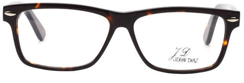 JOHN DIAZ  RA152460  EYEGLASSES - glassesng