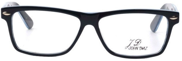 JOHN DIAZ  RA15246  EYEGLASSES - glassesng