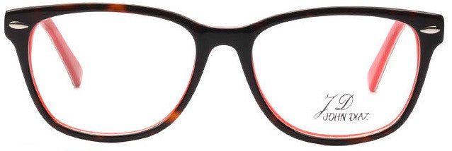 JOHN DIAZ  RA153170  EYEGLASSES - glassesng