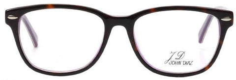 JOHN DIAZ  RA153171  EYEGLASSES - glassesng