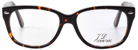 JOHN DIAZ  RA15456  EYEGLASSES - glassesng