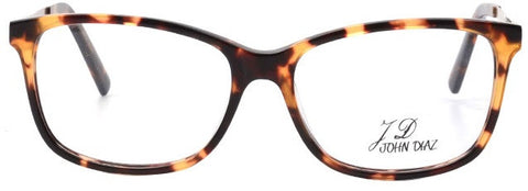 JOHN DIAZ  RA15580  EYEGLASSES - glassesng