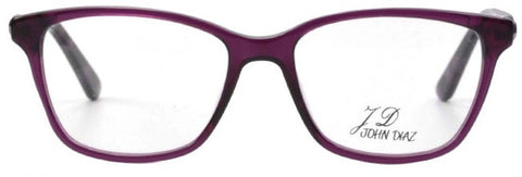 JOHN DIAZ  RA16170  EYEGLASSES - glassesng