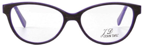 JOHN DIAZ  RA162910  EYEGLASSES - glassesng