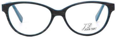 JOHN DIAZ  RA16291  EYEGLASSES - glassesng