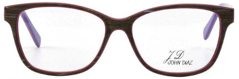 JOHN DIAZ  RA162940  EYEGLASSES - glassesng