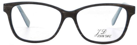 JOHN DIAZ  RA16294  EYEGLASSES - glassesng