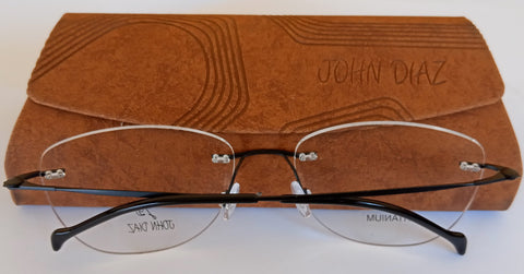JOHN DIAZ  RTM16072 EYEGLASSES - glasses in Lagos, Nigeria.Sunglasses in Abuja. Photochromic. Cateye. Antiglare