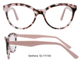 JOHN DIAZ  RA1027070 EYEGLASSES - Senhora - glasses in Lagos, Nigeria.Sunglasses in Abuja. Photochromic. Cateye. Antiglare