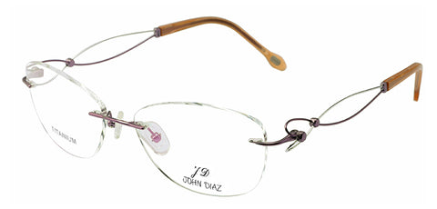 JOHN DIAZ  RTW180451 EYEGLASSES - glasses in Lagos, Nigeria.Sunglasses in Abuja. Photochromic. Cateye. Antiglare