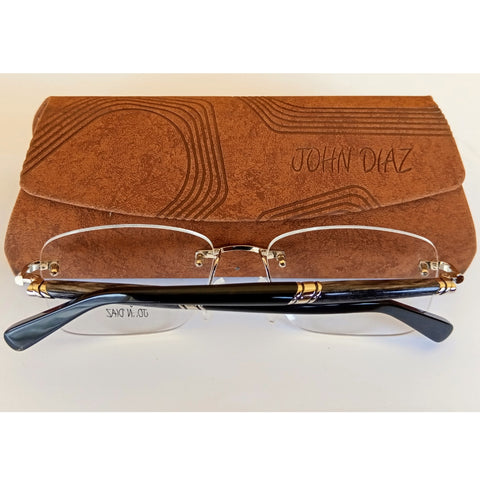 JOHN DIAZ  RTM10155 EYEGLASSES - glasses in Lagos, Nigeria.Sunglasses in Abuja. Photochromic. Cateye. Antiglare