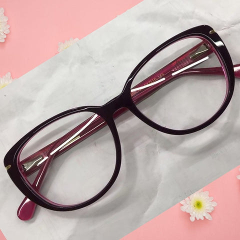 JOHN DIAZ  RA100101 EYEGLASSES - Reina - Purple - glasses in Lagos, Nigeria.Sunglasses in Abuja. Photochromic. Cateye. Antiglare