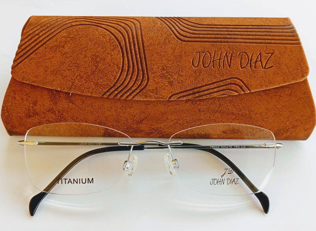 JOHN DIAZ  RTM160220 EYEGLASSES - glasses in Lagos, Nigeria.Sunglasses in Abuja. Photochromic. Cateye. Antiglare
